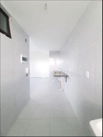AX- Vendo apartamento na Caxangá - Edf. Engenho Prince com 3 Quartos 64m² - Foto 4
