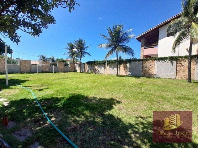 Casa com 3 dormitórios à venda, 279 m² por R$ 690.000,00 - Porto das Dunas - Aquiraz/CE - Foto 14