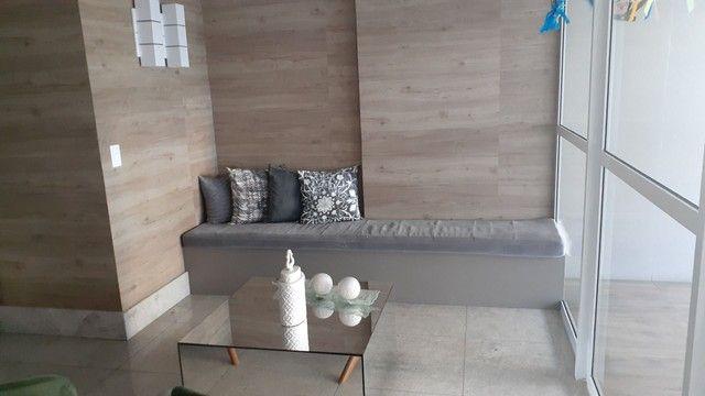 Apartamento com 3 dormitórios à venda, 65 m² por R$ 450.000,00 - Torreão - Recife/PE - Foto 4