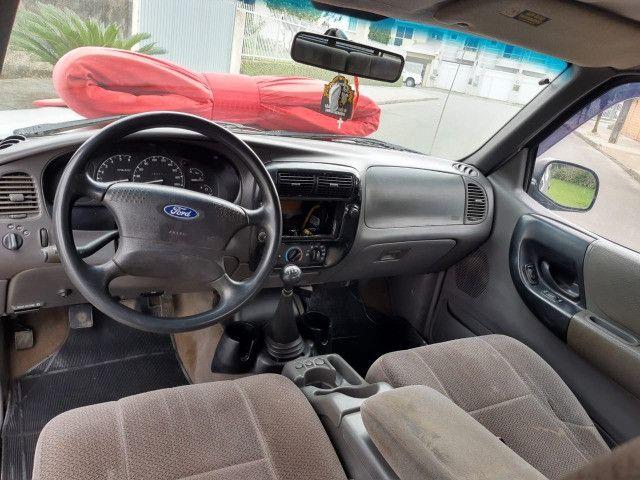 ford ranger xlt 2001 diesel - Foto 6