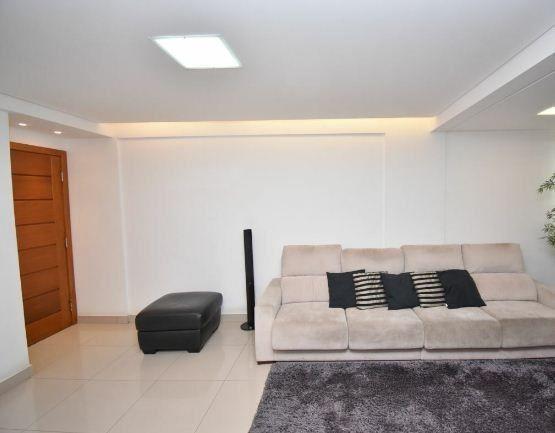 Apartamento 3 qtos 1 suite e 2 vagas= Bairro Castelo - Foto 18