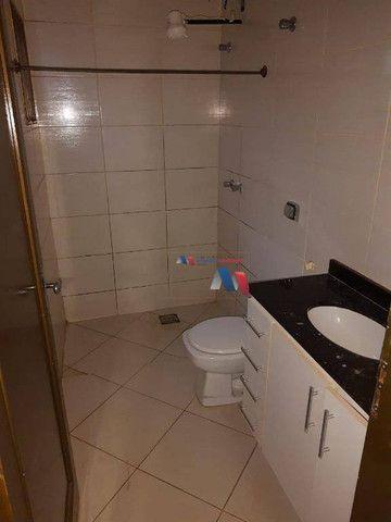 Edícula com 1 dormitório para alugar, 30 m² por R$ 800,00/mês - Vila Maceno - São José do  - Foto 12