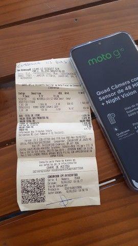Celular Motorola  moto g 10 - Foto 4