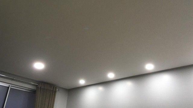 Vendo Urgente!  Apartamento Weekend Club Ponta Negra, 3 quartos (1suíte), com tudo dentro! - Foto 2