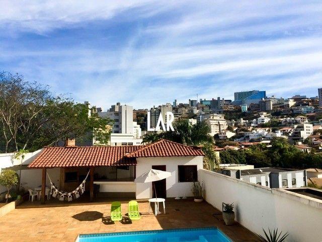 Casa à venda, 4 quartos, 3 suítes, 6 vagas, Santa Lúcia - Belo Horizonte/MG - Foto 19