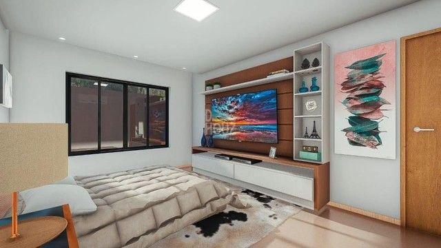 Casa com 4 suítes à venda, 342 m² por R$ 3.650.000 - Jardins Paris - Goiânia/GO - Foto 18