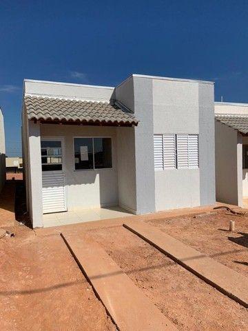 Vende-se casa no Residencial Paiaguas em Várzea Grande MT. - Foto 9