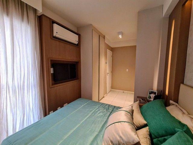 IL O Maior Condomínio Clube De Teresina Pronto Para Morar 74m2 TR7647 - Foto 6