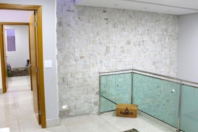 Casa à venda, 4 quartos, 4 suítes, 7 vagas, São Bento - Belo Horizonte/MG - Foto 17