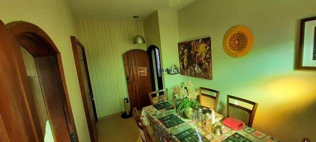 Apartamento à venda com 4 dormitórios em Bela vista, Volta redonda cod:369 - Foto 5