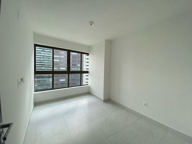 Apartamento com 3 quartos, sendo 1 suíte, no Mirante - Foto 11