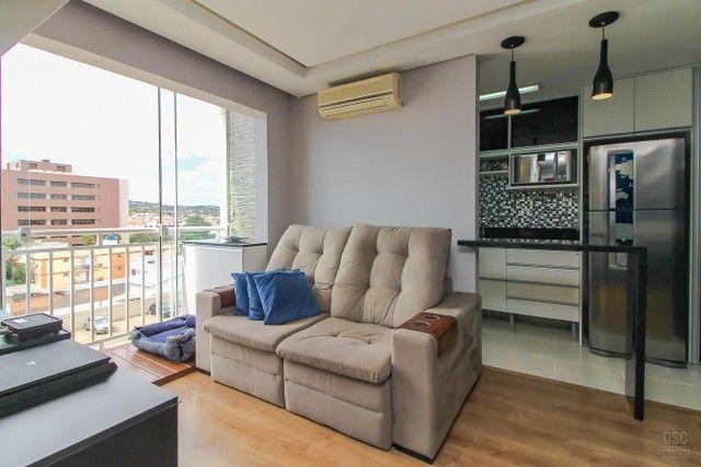 Apartamento com 2 dormitórios à venda, 56 m² por R$ 345.000,00 - Tristeza - Porto Alegre/R - Foto 5