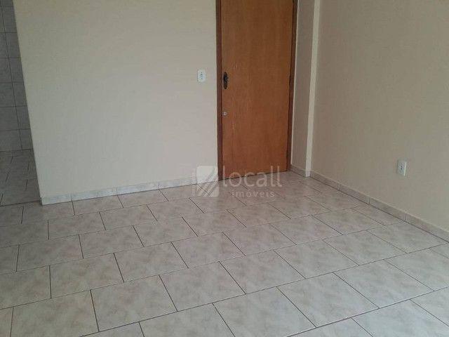 Apartamento com 1 dormitório para alugar, 70 m² por R$ 1.000,00/mês - Jardim Panorama - Sã - Foto 9