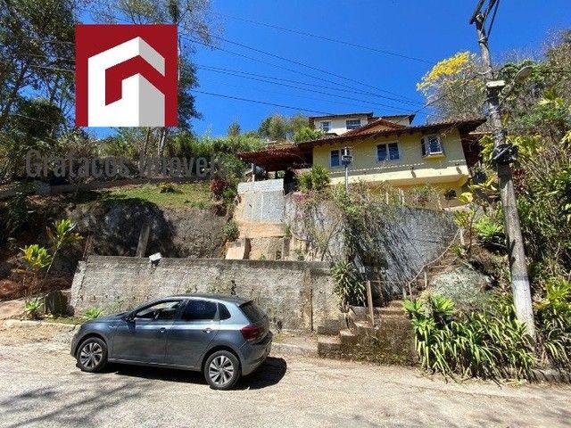 Casa de condomínio à venda com 1 dormitórios em Corrêas, Petrópolis cod:2229 - Foto 5