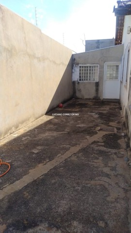 CAMPO GRANDE - Casa Padrão - Caiçara - Foto 20