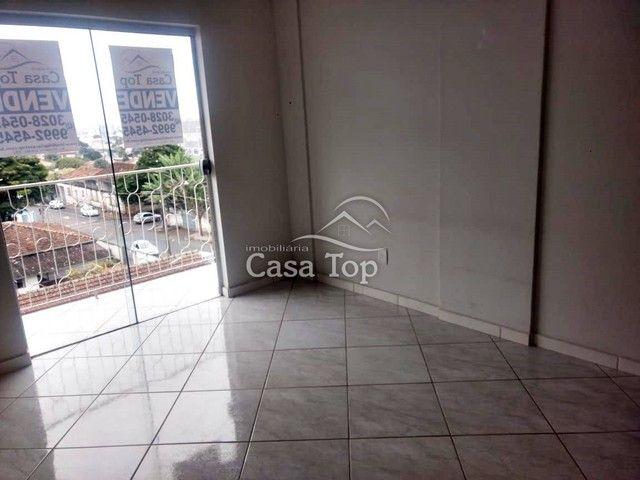 Apartamento à venda com 1 dormitórios em Centro, Ponta grossa cod:4115 - Foto 5