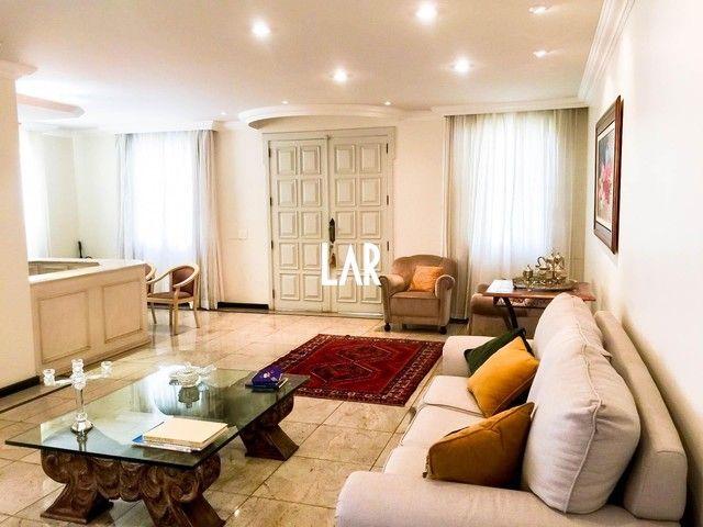 Casa à venda, 4 quartos, 3 suítes, 6 vagas, Santa Lúcia - Belo Horizonte/MG - Foto 2