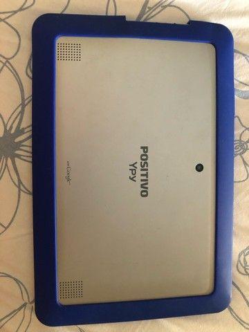 Tablet positivo (leia o anúncio)  - Foto 2
