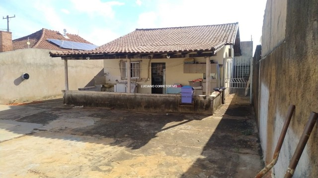 CAMPO GRANDE - Casa Padrão - Caiçara - Foto 8