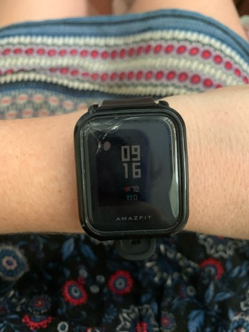 Relógio Xiaomi (Leia a descrição )$150 - Foto 2