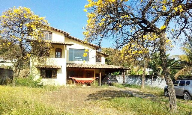 Casa à venda, 3 quartos, 1 suíte, 5 vagas, Braúnas - Belo Horizonte/MG - Foto 12