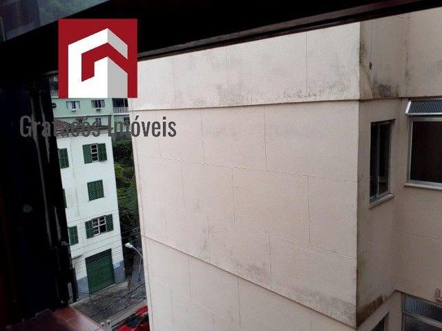 Apartamento à venda com 2 dormitórios em Centro, Petrópolis cod:2233 - Foto 15