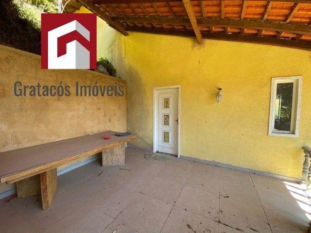 Casa de condomínio à venda com 1 dormitórios em Corrêas, Petrópolis cod:2229 - Foto 9