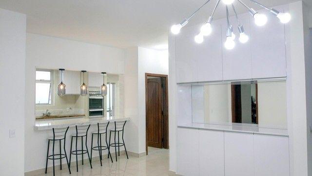 Casa à venda, 6 quartos, 1 suíte, 6 vagas, Santa Lúcia - Belo Horizonte/MG - Foto 3