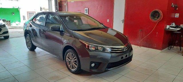 Toyota Corolla 2.0 XEI 16V Flex 4P Automatico - Foto 5