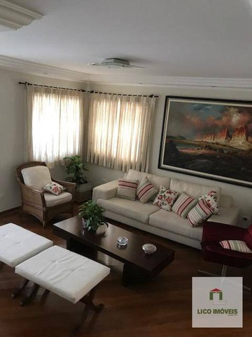 Sobrado, 271 m² - venda por R$ 2.000.000,00 ou aluguel por R$ 5.900,00/mês - Jardim São Pa - Foto 5