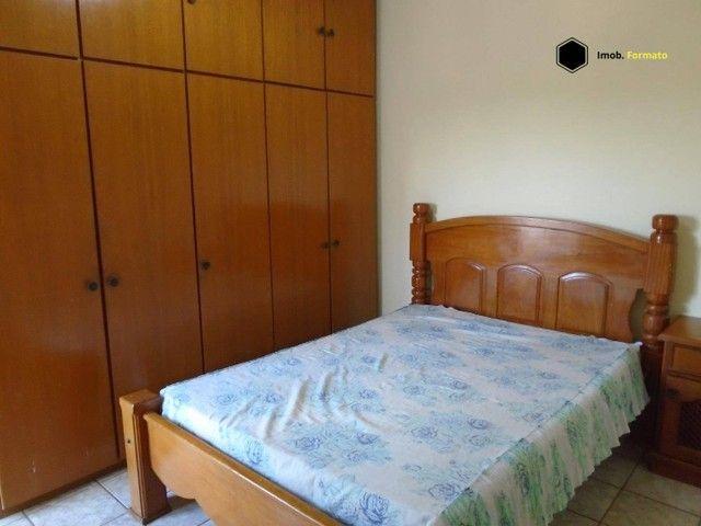 Apartamento Mobiliado Rico em Armarios. - Foto 12