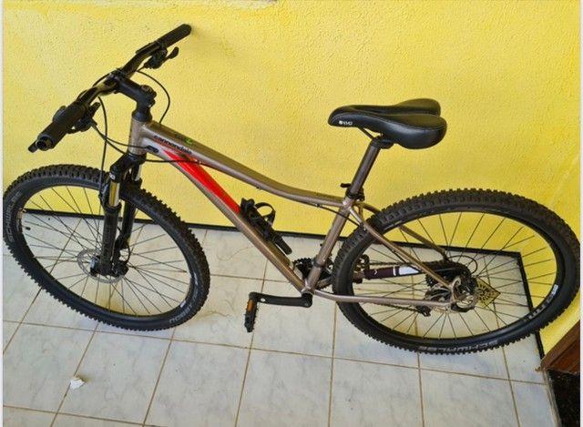 Vendo - Bike semi nova