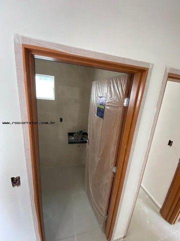 Casa para Venda em João Pessoa, Paratibe, 2 dormitórios, 1 suíte, 1 banheiro, 1 vaga - Foto 11