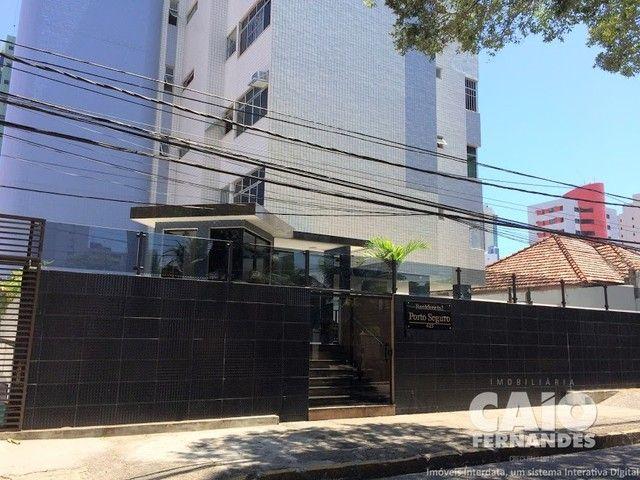 Apartamento no condomínio Porto Seguro