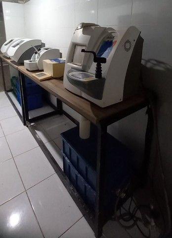 Vendo laboratório de montagem ótica!