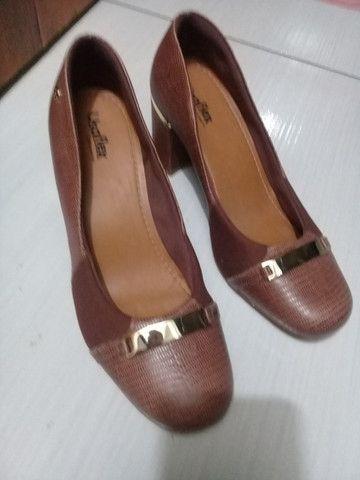 Vende-se sapato Usaflex