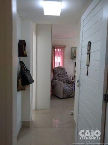 Apartamento no edifício Araguaia - Foto 12