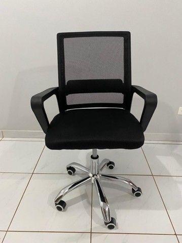 Cadeira para escritório (nova) - Foto 4