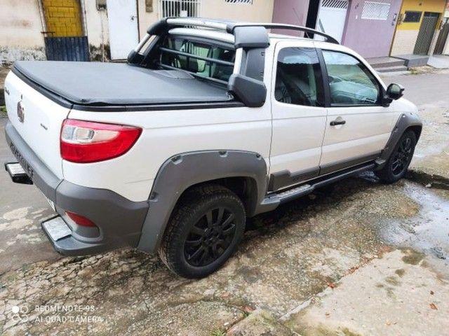 Fiat Strada  1.8 2014 - Foto 3