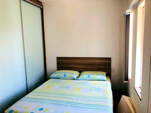 Portão do Sol - Lauro de Freitas - Casa Duplex - 4/4 sendo 2 Suítes - 120 m² - 2 Vagas - O - Foto 7