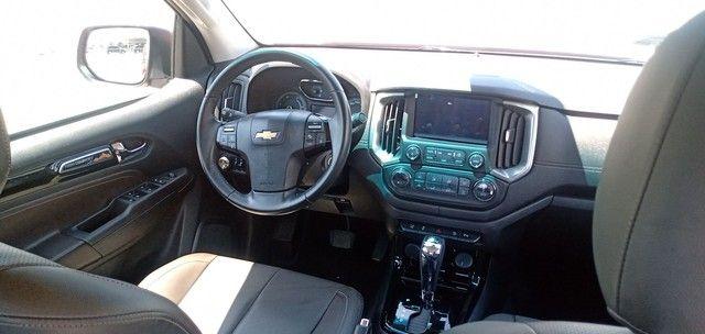 S10 2.8 High Country 4x4 16v Turbo Diesel AUT. 18/19, Estado Novo !! - Foto 7