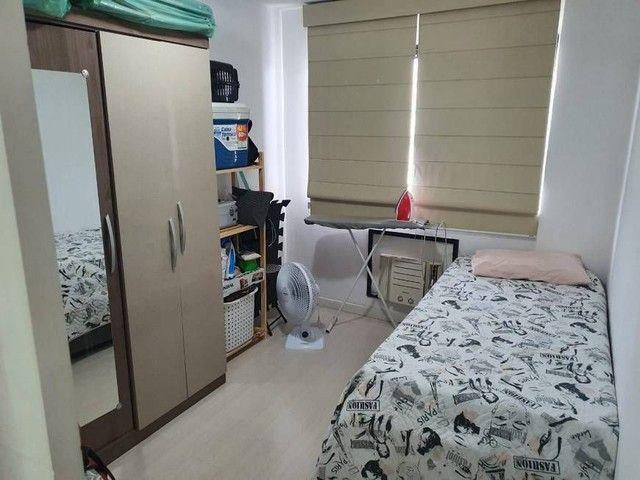 SSJ131-Apt2/4 Vila Laura Todo Planejado Ar Condicionado  - Foto 3