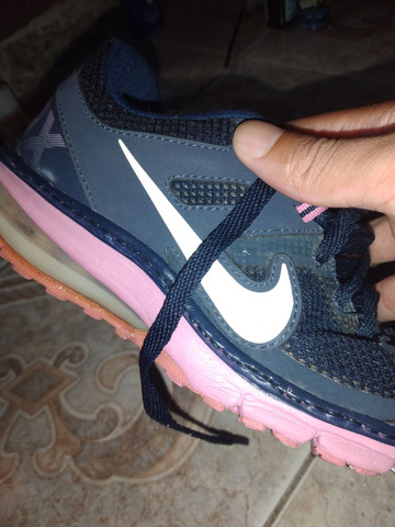 Sapato feminino Olympikus e Nike air Max  - Foto 3