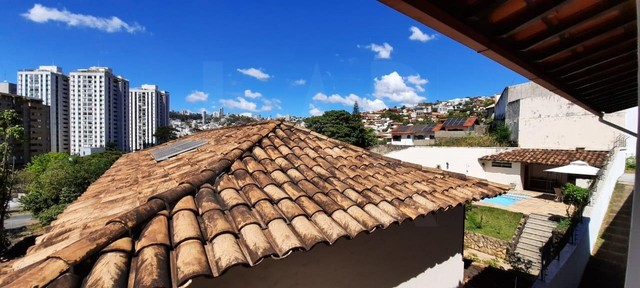 Casa à venda, 4 quartos, 2 suítes, 6 vagas, São Bento - Belo Horizonte/MG - Foto 15