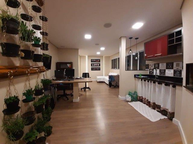 Apartamento cobertura Vila Lusitânia para venda possui 183 metros quadrados com 3 quartos
