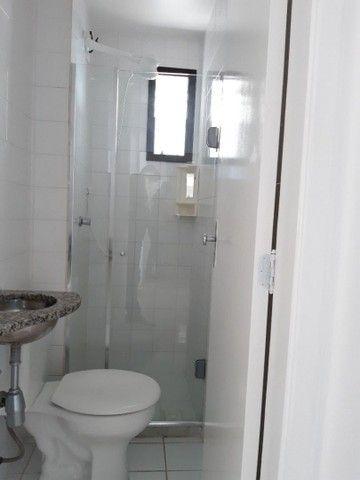 Apartamento com 2 dormitórios, sendo 2 suítes, 70 m² por R$ 1.400/mês - Cond. Solar do Atl - Foto 8