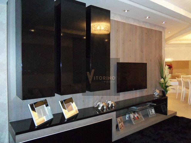 Apartamento com 4 dormitórios à venda, 201 m² por R$ 1.300.000,00 - Miramar - João Pessoa/ - Foto 3
