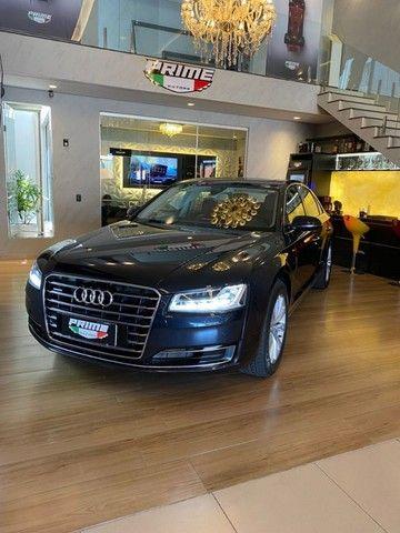 Audi A8 l 3.0 V6 TFSi
