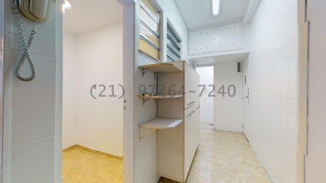 Apartamento para comprar com 106 m², 3 quartos (1 suíte) e 1 vaga em Ipanema - Rio de Jane - Foto 14