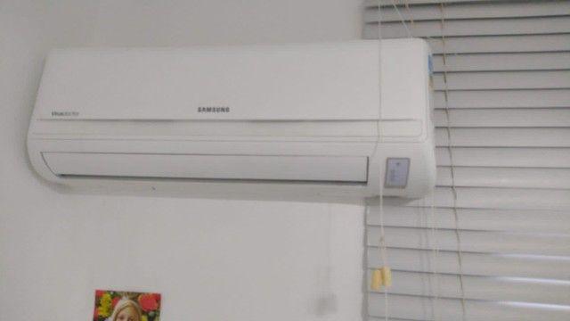 Ar condicionado Samsung 9000 btus